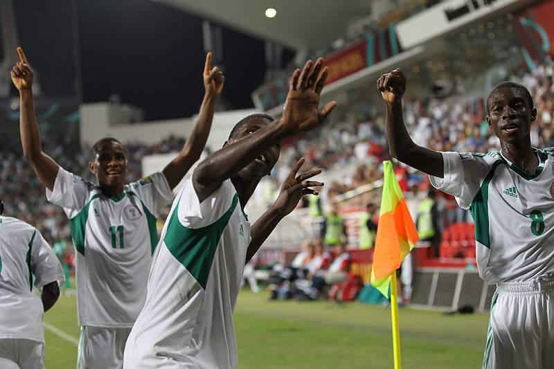 Nigéria bate México e é tetracampeã Mundial de Sub-17