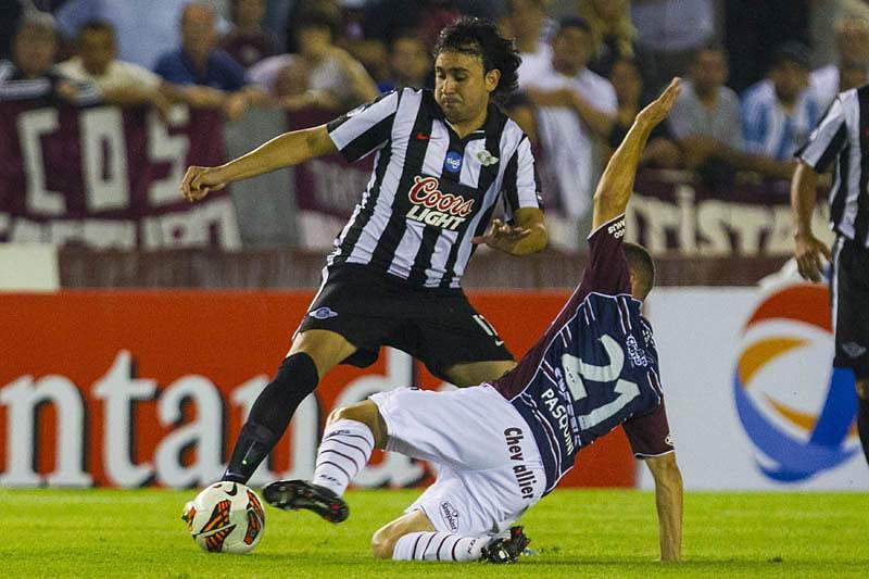 Lanús vence Taça Sul-Americana