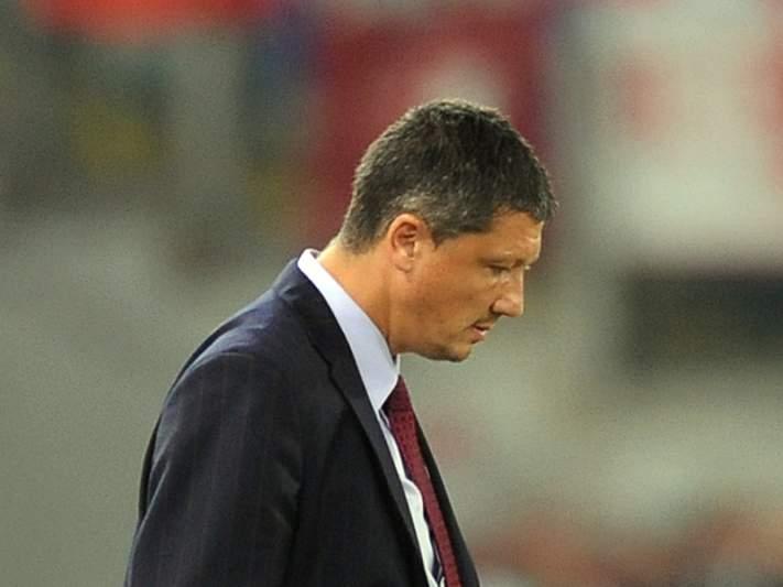 Penev substitui Matthaeus no comando técnico da seleção