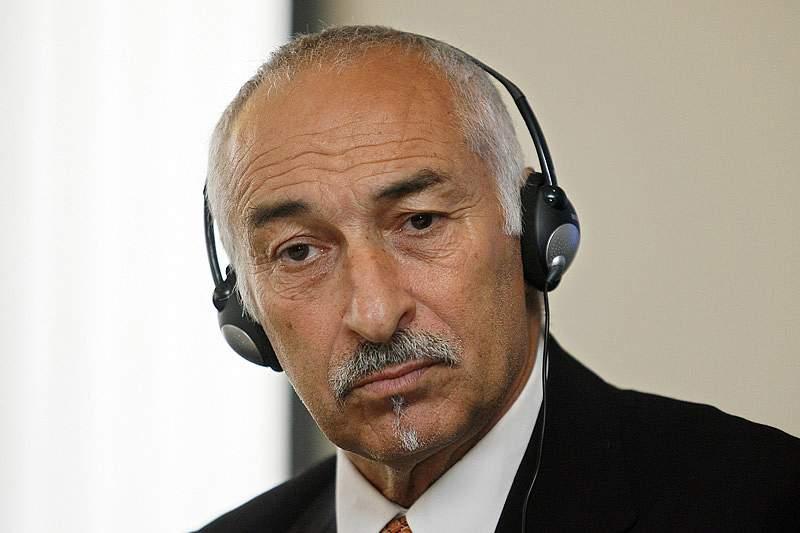 Francês Philippe Piat regressa à presidência do FIFPro