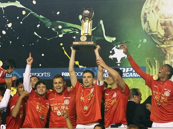Internacional de Porto Alegre repete título de 2007