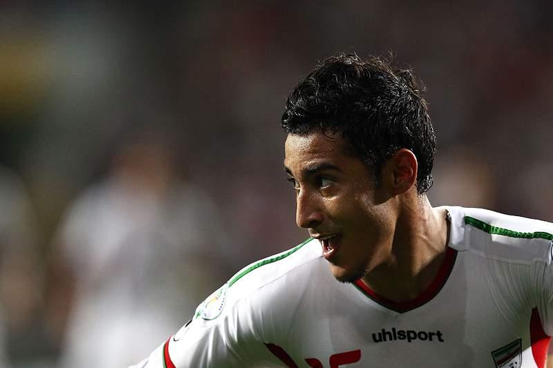 Marcador de golo decisivo agradece a Carlos Queiroz