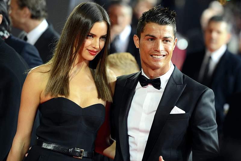 Ronaldo largamente favorito à Bola de Ouro