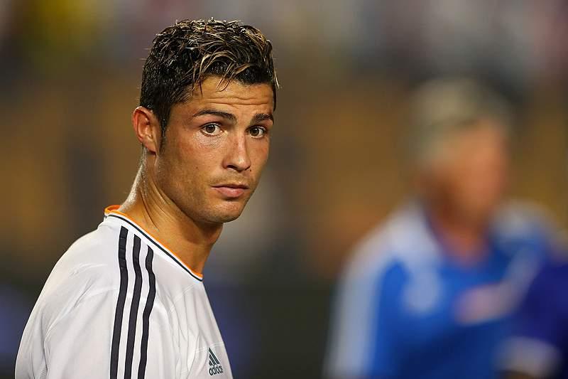 Ronaldo entra na nova época a todo o gás