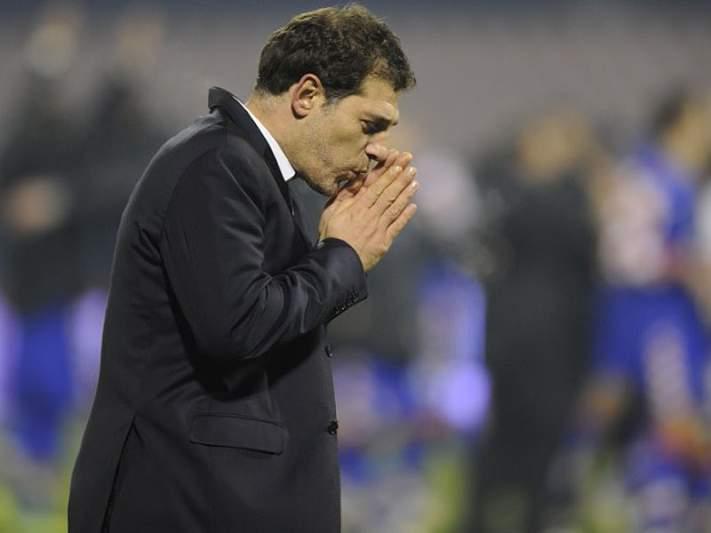 Bilic promete à Itália não jogar para o empate
