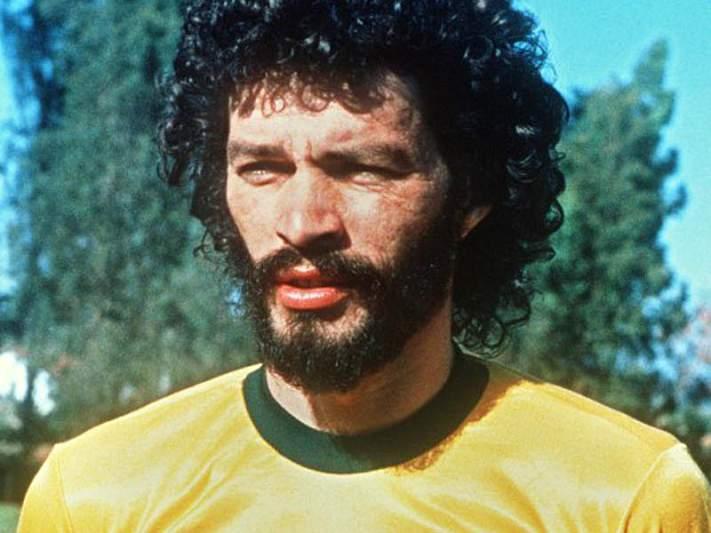 Morreu ex-futebolista Sócrates
