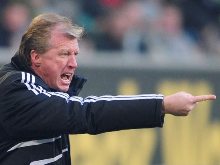Steve McClaren abandona Twente