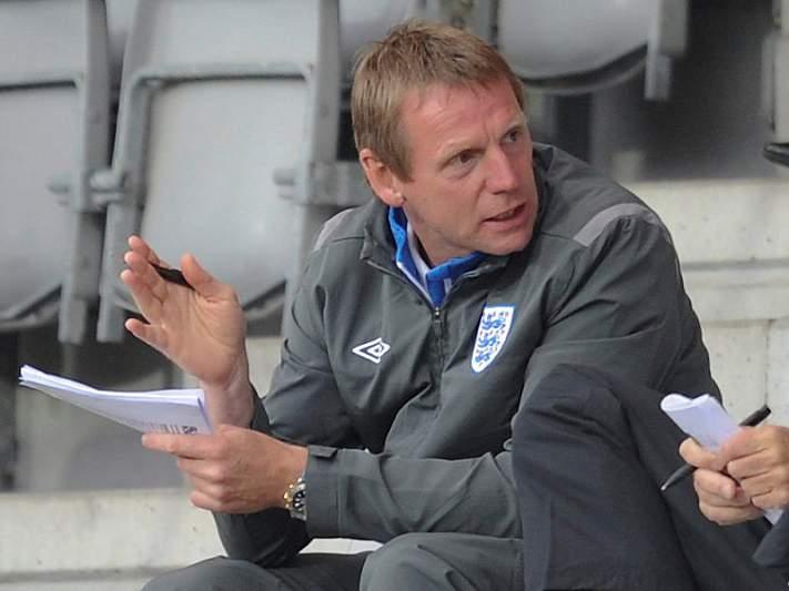 Pearce comanda equipa britânica