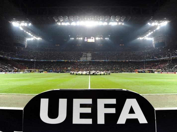 UEFA admitiu Gibraltar como membro de pleno direito