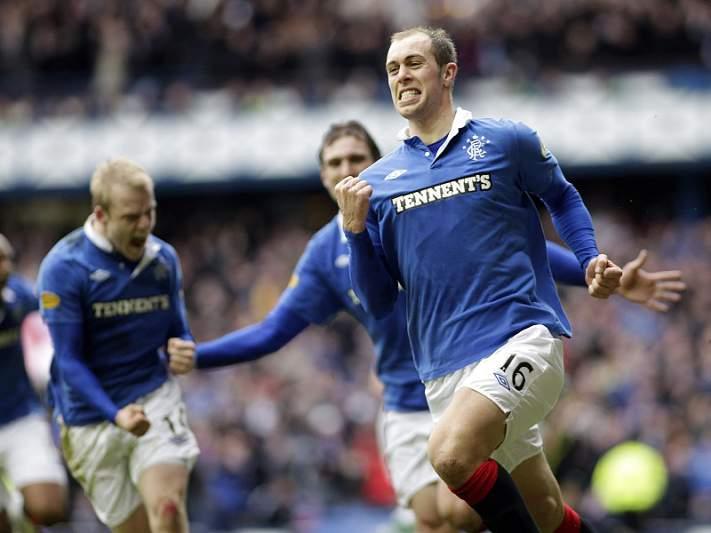 Liga escocesa retira 10 pontos ao Glasgow Rangers