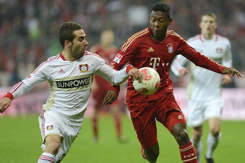 Defesa Sebastian Boenisch prolonga contrato com Bayer Leverkusen