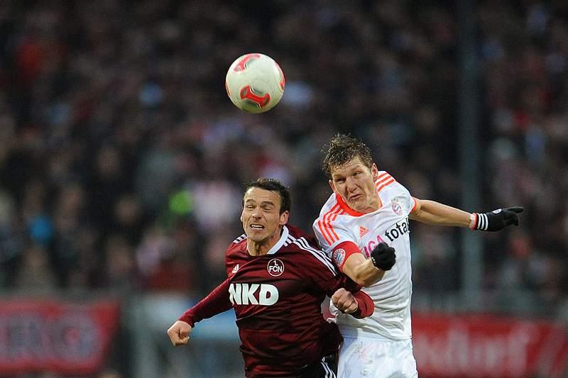 Bayern Munique cede o primeiro empate