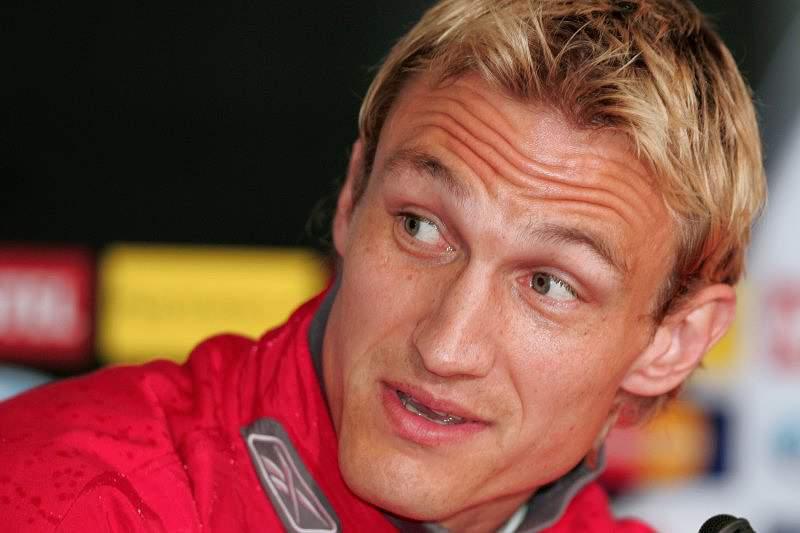 Sami Hyypia despedido do Bayer Leverkusen
