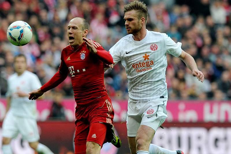 Bayern de Munique contrata Jan Kirchhoff