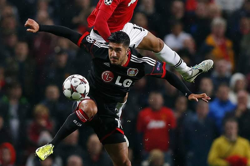 Bayer Leverkusen perde em Friburgo e fica a 10 pontos do líder Bayern de Munique