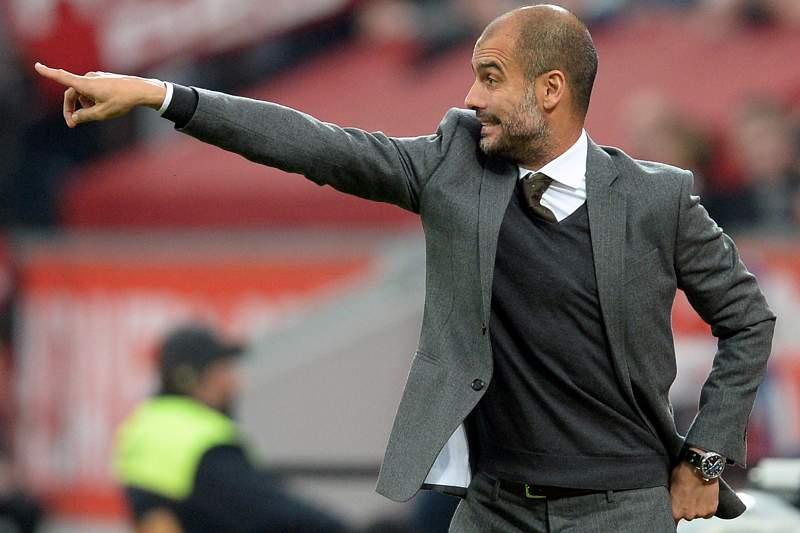 Bayern Munique sofre para vencer, mas segura liderança