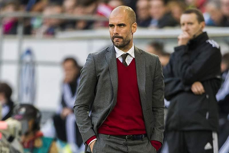 Bayern Munique goleia e aproxima-se do título de campeão alemão