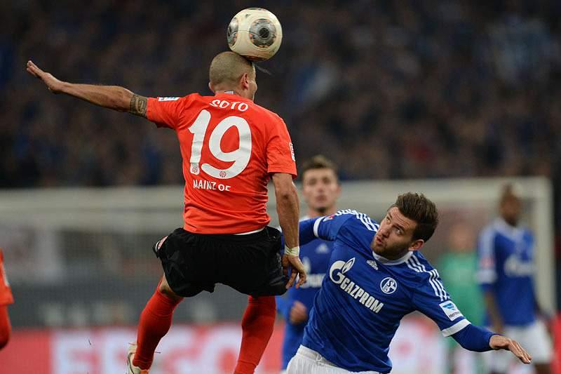 Schalke 04 e Mainz 05 empatam sem golos