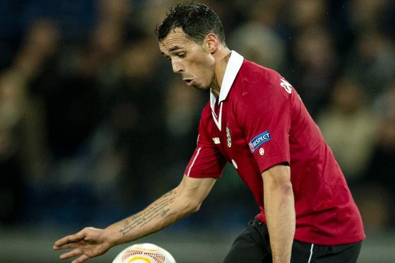 Sérgio Pinto é reforço do Levante