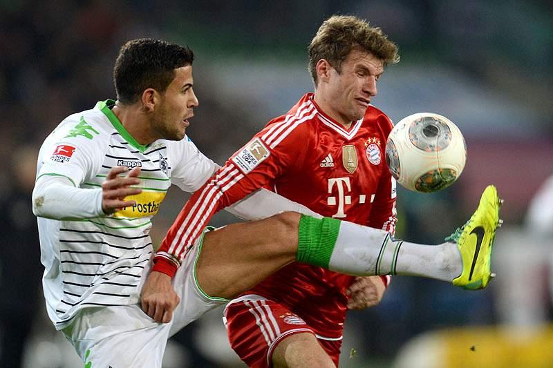 Bayern Munique consolida liderança na Bundesliga