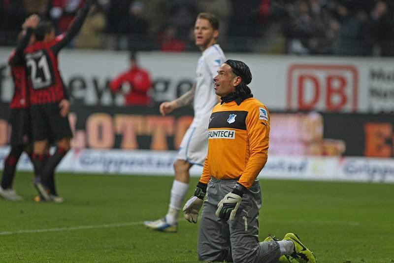 Guarda-redes Tim Wiese abandona Hoffenheim