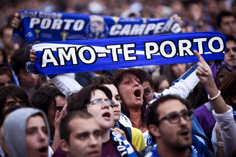 FC Porto B e Penafiel repartem pontos