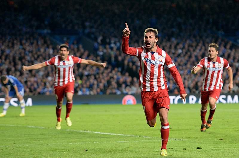 Equipas de Madrid tomarão conta do Estádio da Luz
