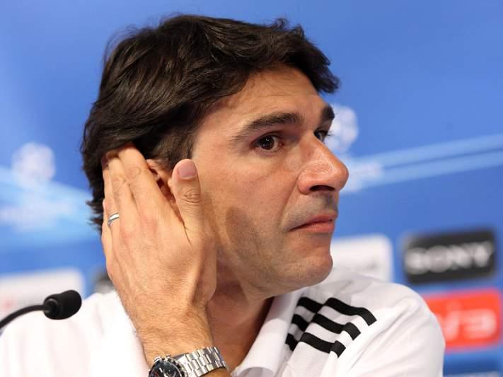«Mourinho está contente»