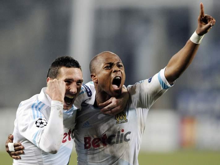 Marselha faz o 'tri' na Taça da Liga