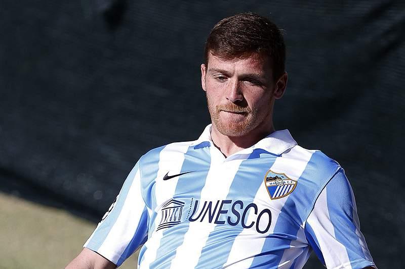 Antunes quer continuar no Málaga