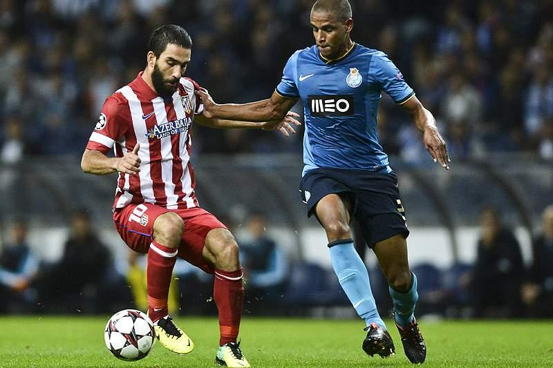 Lucho aprova Fernando na seleção portuguesa