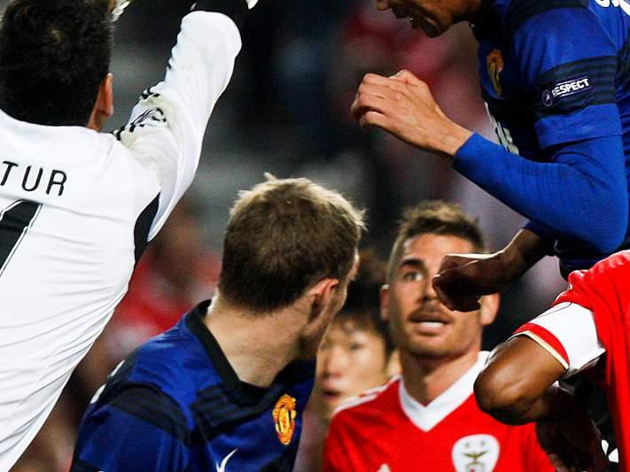 Benfica procura