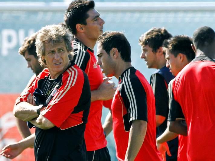 EPFL elogia trabalho do Benfica na formação