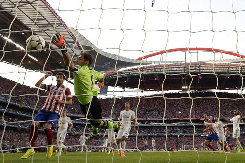 Casillas assume ter sofrido