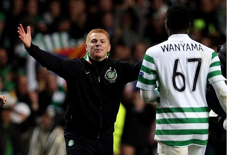 Celtic empata em casa com equipa da segunda divisão