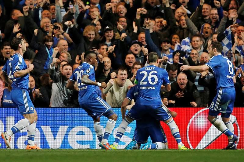 Adeptos do Chelsea têm desconto na viagem a Madrid