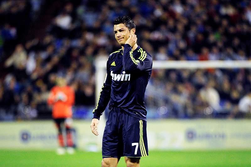 Cristiano Ronaldo inspira o melhor marcador do campeonato chinês
