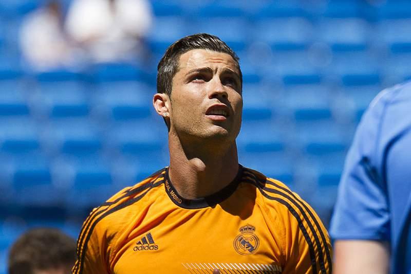 Ronaldo cumpre