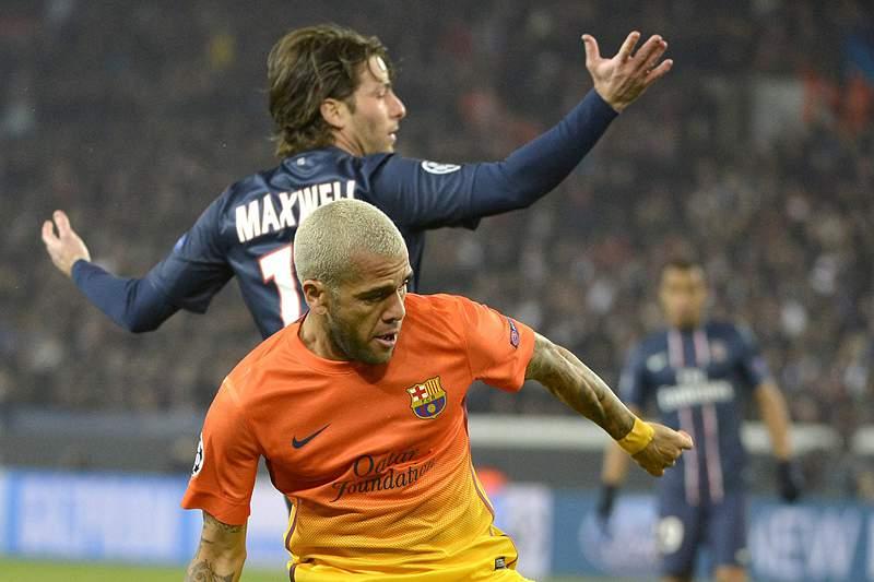 «Não haverá problemas entre Neymar e Messi»