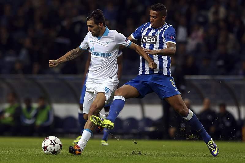 «FC Porto é uma grande equipa mesmo com dez»