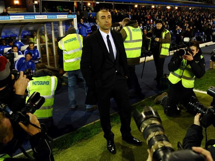 «Há muita gente à espera de vir para o Chelsea»