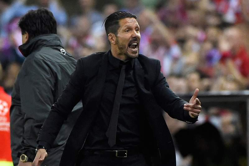Simeone, da impetuosidade no meio campo à consagração como treinador