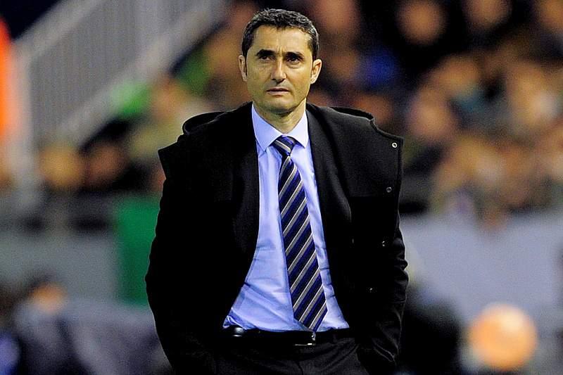 Valverde sucede a Bielsa no Athletic Bilbao