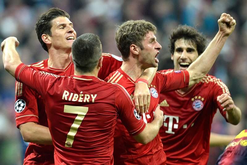 «O Bayern não vai permitir surpresas»