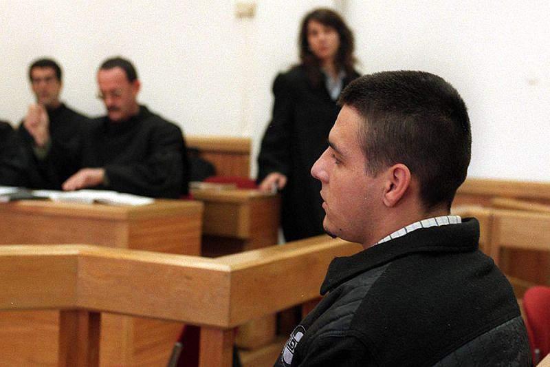 Hugo Inácio condenado a 18 meses de prisão