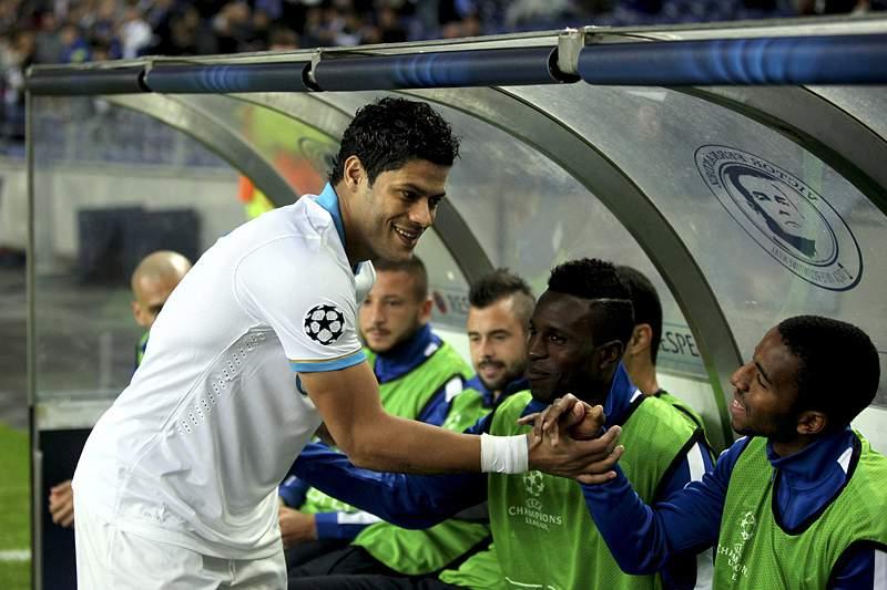«FC Porto é um clube que guardo no coração»