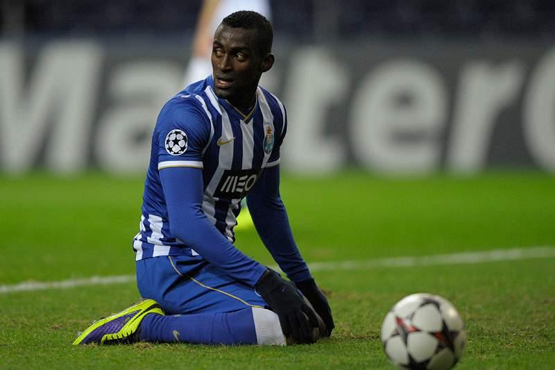 FC Porto com pior registo caseiro de sempre na Champions