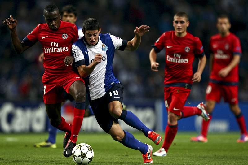 Casa do FC Porto de Paris espera 10 mil portistas