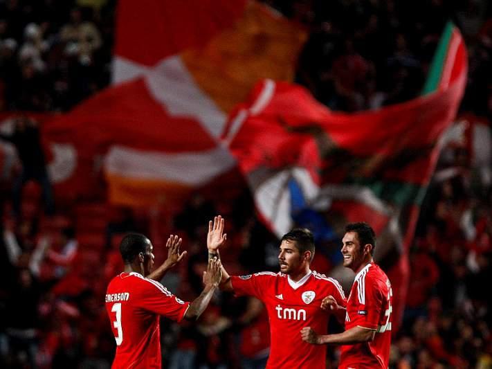 Luz vai encher para o Benfica-Chelsea