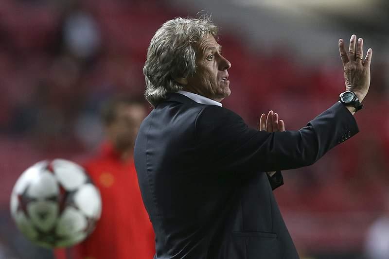 «Benfica tem experiência nesta competição»